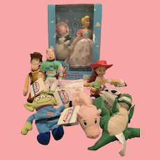 Ultimate Disney Toy story collection