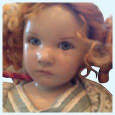 Fabulous Fritzy doll by Bridgette  Deval