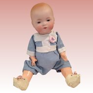 "Precious 15"" dream baby,compo body!"