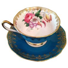 Vintage Royal Albert cup & saucer