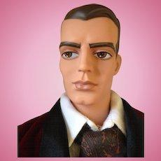 Mib Trent, Gene Marshalls boyfriend