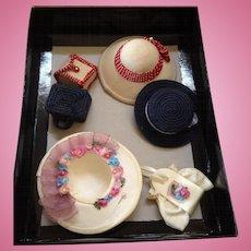 MIB hat set #2 for Gene Marshall