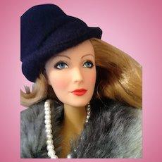 MIB Greta Garbo by Alexander