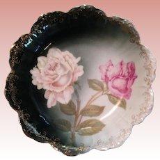 Lovely vintage small Bavarian Bowl