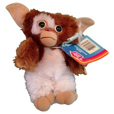 Vintage 1980's GIZMO, From Gremlins movie