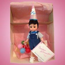 MIB Alexander Happy Birthday Billy