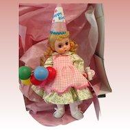 MIB Alexander's Happy Birthday
