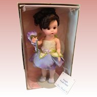 MIB Alexander  Purple Petals Fairy