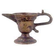 Miniature pitcher