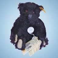 Steiff Miniature Mohair 1912 Replica Teddy Bear
