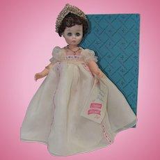 "Madame Alexander 12"" Doll Josephine with Box"
