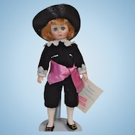 "Madame Alexander 12"" Doll Lord Fauntleroy with Box"