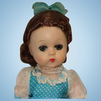 Madame Alexander Beth From the Little Women Series