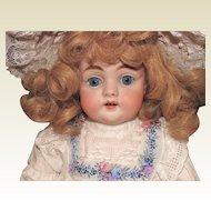 Wonderful Small Size Kestner Character Doll #143