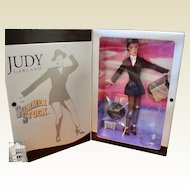 Madame Alexander Judy Garland Doll in Original Box Titled Summer Stock