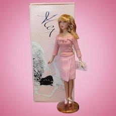 Madame Alexander Fashion Doll Alexandra Fairchild Ford with Box