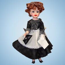 Madame Alexander 21 Inch Lucy Doll with Wrist Tag and Box
