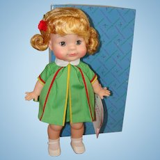 Madame Alexander Muffin Playtime Doll with Box