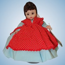 "Madame Alexander 8"" Jo From the Little Women Series"