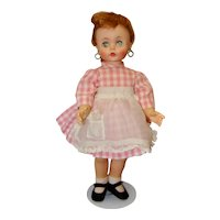 Madame Alexander Edith the Lonely Doll with Tagged Dress