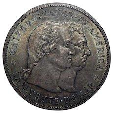 1900 Ngc MS62 Lafayette Dollar