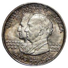 1921 Pcgs MS63 Alabama Half Dollar