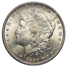 1894-O Pcgs MS64 Morgan Dollar
