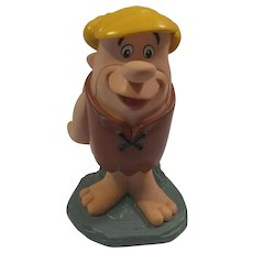Barney Rubble Coin Bank