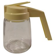 Vintage Syrup Honey Dispenser Federal Housewares
