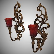 Syroco Wall Sconce