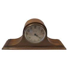 The E. Ingraham Co. Duplex Magic Clock