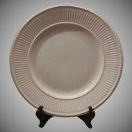 Wedgwood Barlaston EDME Plate