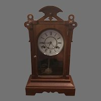 Seth Thomas Norfolk Mantle Clock