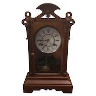 Seth Thomas Norfolk Mantle Clock
