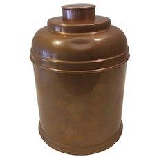 Copper Rumidor Humidor