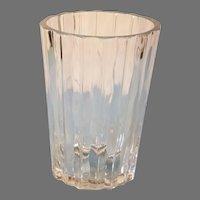 Studio Nova Japan Crystal Oval Vase