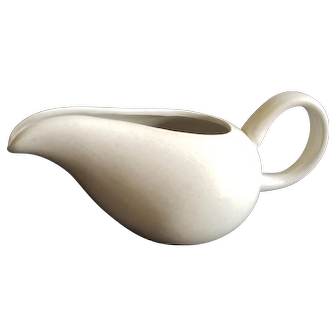 Russel Wright American Modern Creamer in Grey Color