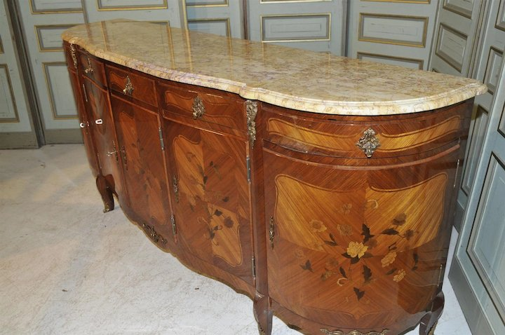 Captivating Dining Room Servers Sideboards Contemporary - Best ...