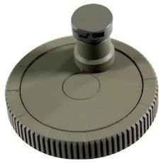 US Cold War Spy Microdot Camera MK Type Espionage Tool