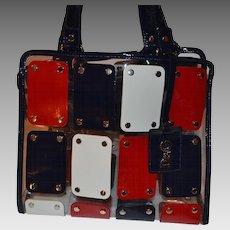 Vintage Dolce & Gabbana authentic handbag