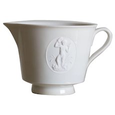 Royal Berlin Arcadia White Creamer