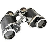 Military 6x30 Binoculars / WWII Vintage DDX (Voigtlander) Binoculars
