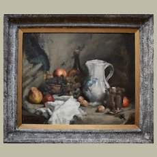 Jean Alphonse STIVAL (1879-1944) French Post Impressionist