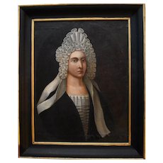French School Madame Noelle Bronord (1666-1748)