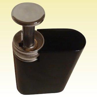 1950's Lighter-Shaped Perfume Atomizer - Vendôme