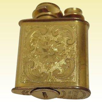 Rare 1950's Ornate Perfume Atomizer - SPLENDOR