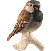 Vintage Goebel Ringed Prover bird figurine, excellent condition