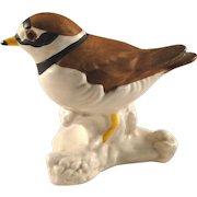 Goebel Sparrow bird figurine, vintage, excellent condition