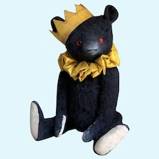 "Charming Handmade Artist Teddy Bear ""Camillo"" By Nicole Stepien"