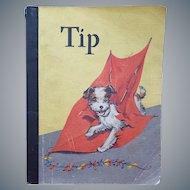 Early School Reader TIP Jack Russel Terrier Primer